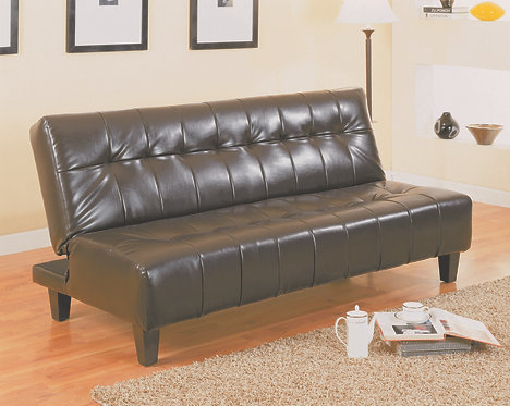 5260-ESP Marco Adjustable Sofa, Espresso, Bicast