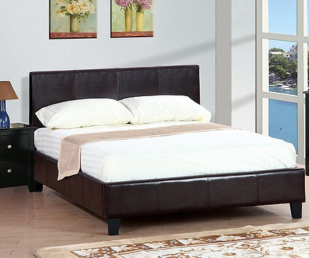 F9211 Queen Size Platform Bed