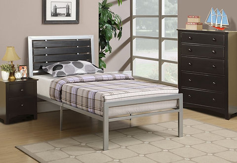 F9412 Full Size Platform Bed