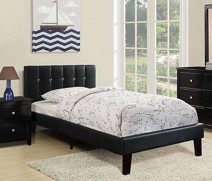 F9360 Twin Size Platform Bed