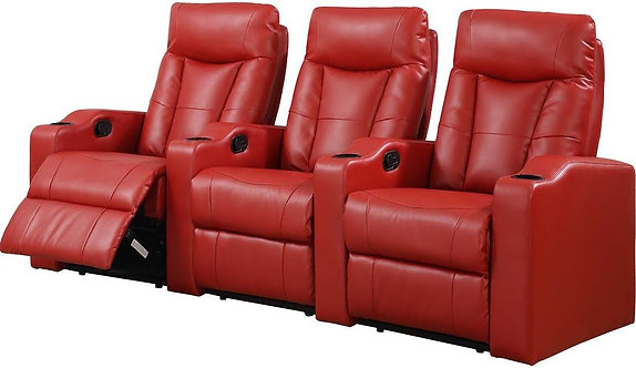 Home Theater 3pc Set