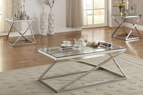 F3114 | 3PC Coffee Table Set