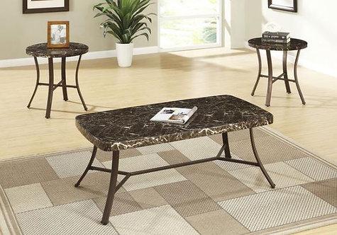 F3090 3Pc Coffee Table Set