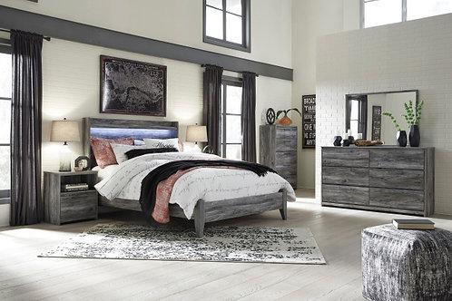 Ashley B221 Bedroom Set