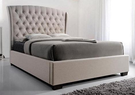 5276 Kaitlyn Queen Size Platform Bed