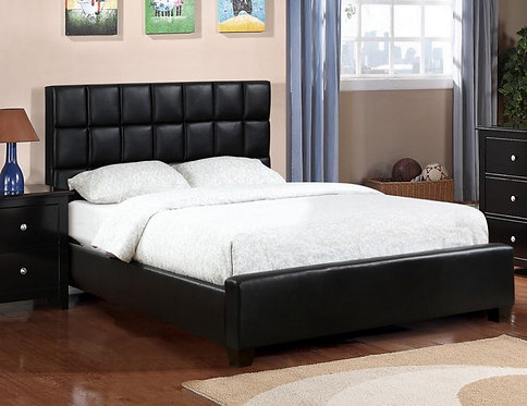 F9261 Full Size Platform Bed