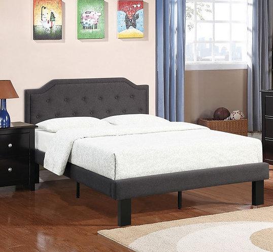 F9347 Twin Size Platform Bed