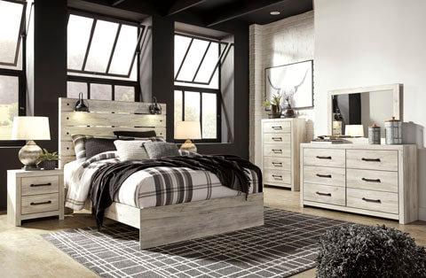 Ashley B192 Bedroom Set