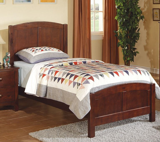 F9207 Twin Size Bed