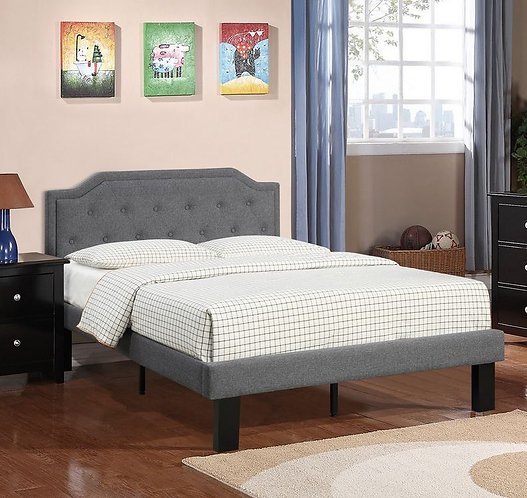 F9346 Twin Size Platform Bed