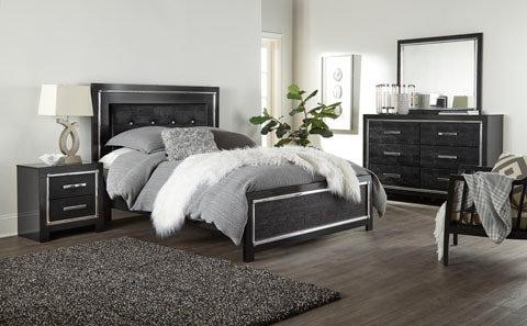 Ashley B1420 Bedroom Set