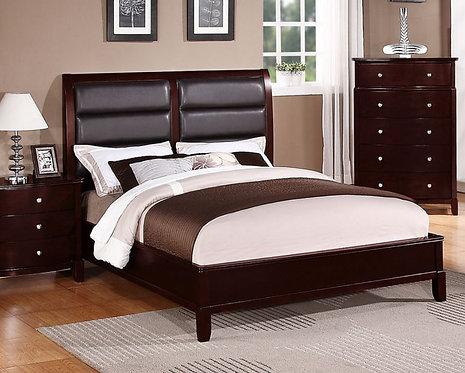 F9175 Queen Size Bedframe