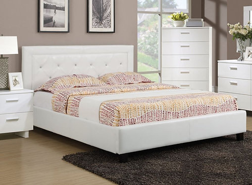 F9247 Queen Size Platform Bed