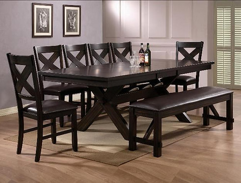 2335 Havana 5pc. Dining Table Set