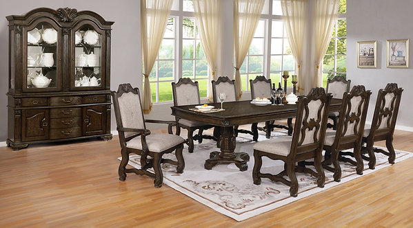 2420T Neo Renaissance Dining Table