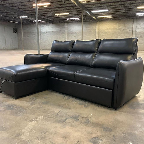 LAGUNA SLEEPER SECTIONAL