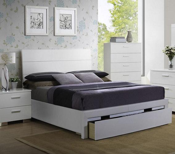 F9284 Queen Size Bedframe