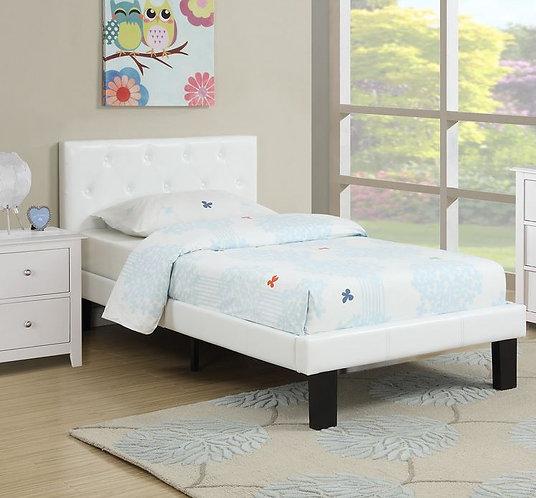F9416 Full Size Platform Bed