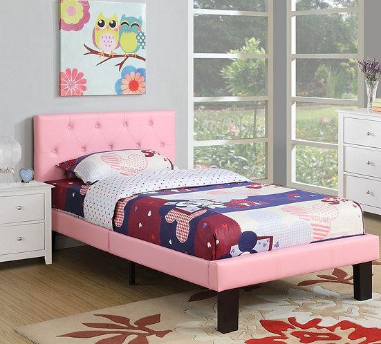 F9417 Twin Size Platform Bed