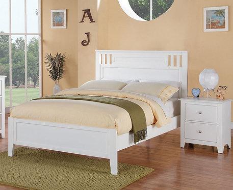 F9123 Twin Size Bedframe