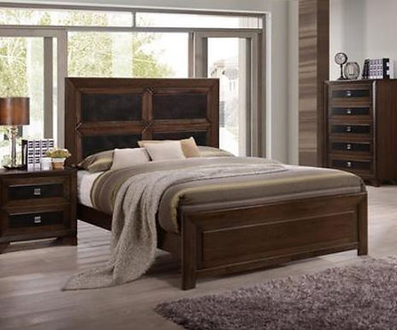 B6950 Sussex bedframe