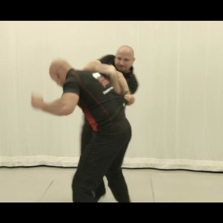 Itay Gil Knife Defence course Global Safe Program