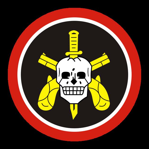 BOPE Elite Military Police