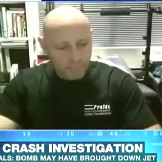 Al jazeera Airline terrorism.MP4