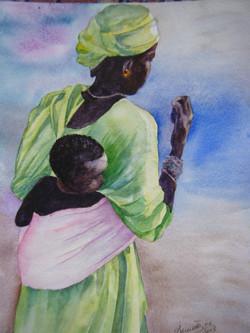 Au Mali