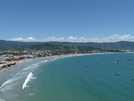 Why Santa Catarina is a great spot when relocating overseas?