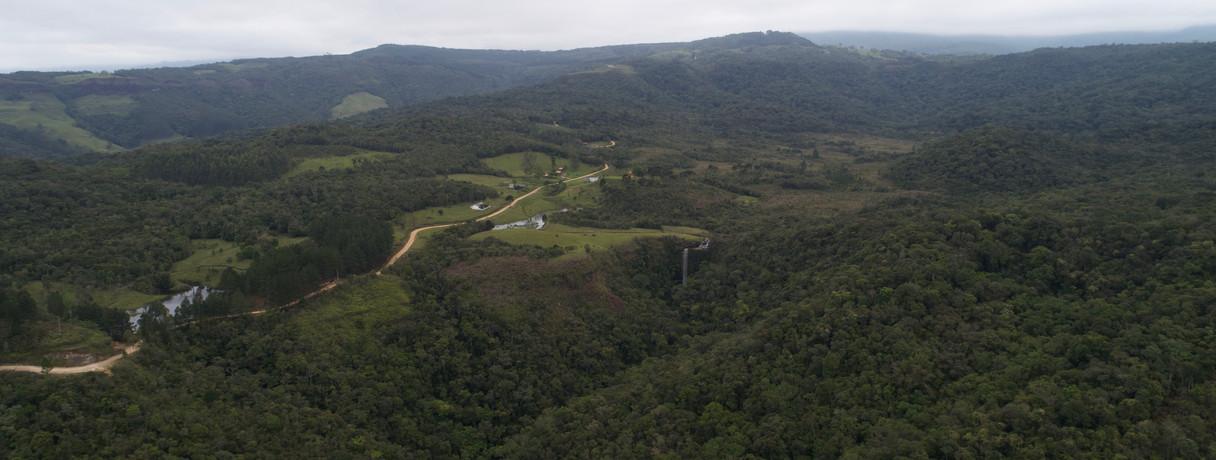 Santa Catarina Landscape 2
