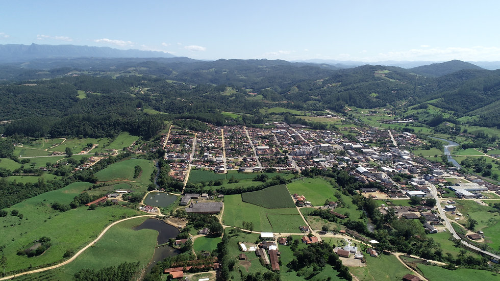 Grao Para, Santa Catarina, Real Estate in Brazil.