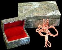 Green Abalone Jewel Box (EA)