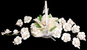 White Wedding Bouquet (EA)