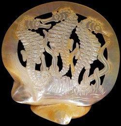 M.O.P. Triple Seahorse