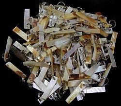 Gold M.O.P. Sticks (DZ)
