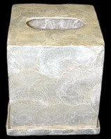 Capiz Tissue Box