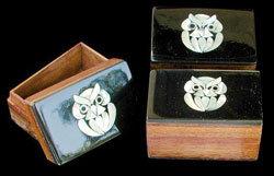 Wood Box (EA)