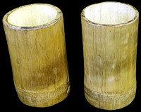 BamBoo Mugs (EA)