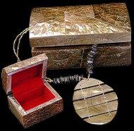 Brownlip Box (EA)