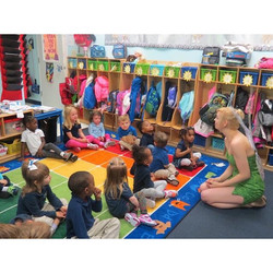 Always making new fairy friends! ✨ #PartTimePrincesses #SpreadingHappiness #MakingMemories #TeacherA