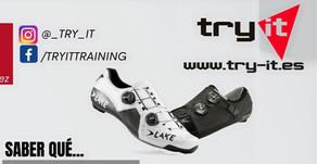 Problemas en los pies y elección de calzado en ciclismo.
