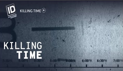 "New Discovery ID series ""Killing Time"""