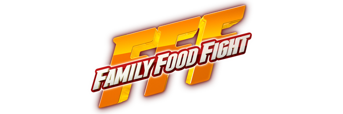Family Food Fight hosted by Ayesha Curry on ABC