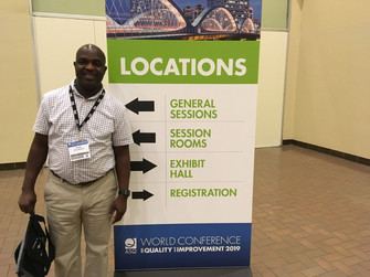ASQ World Conference 2019