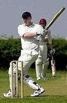 Westow Cricket Club Pavilion