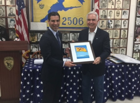 LT. Governor & Mayor of Miami