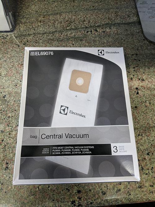 Eureka/ Electrolux/ Beam central vacuum bags