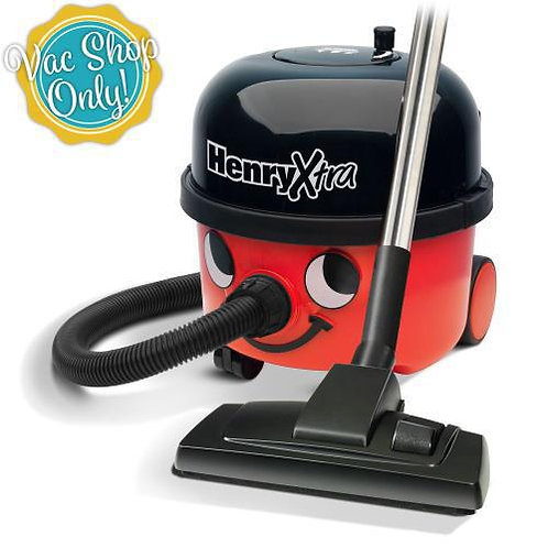 NUMATIC HENRY XTRA WITH AUTO SAVE