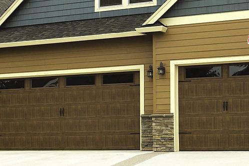 Wayne Dalton 8300 & 8500 Garage Door